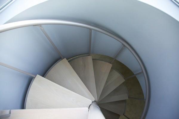 精致的现代别墅第9张图片