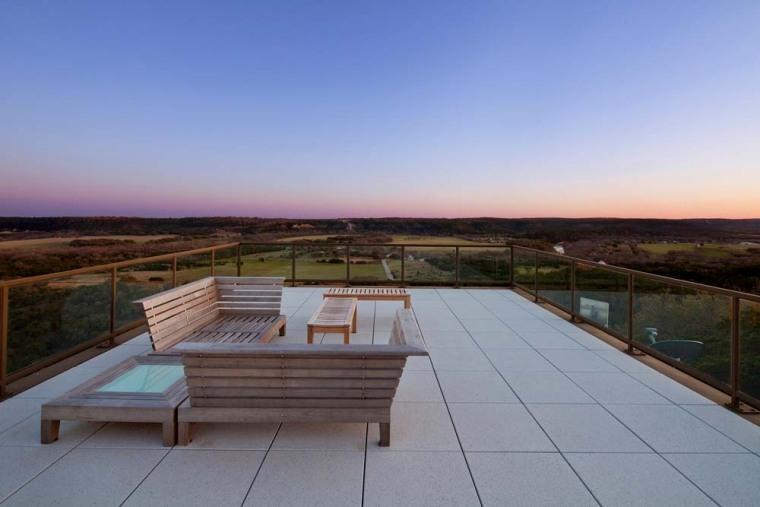 Wimberley新型绿色住宅第7张图片