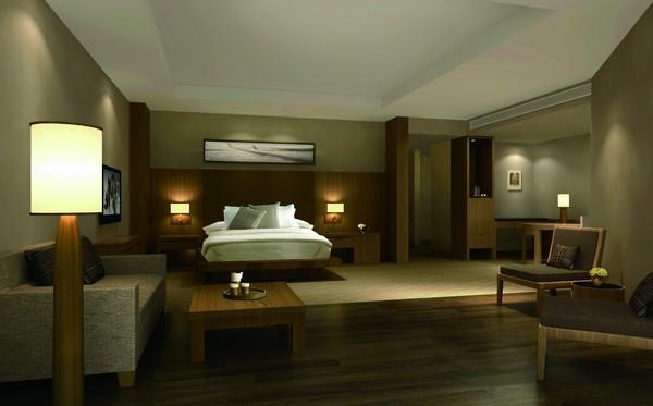 客房-万达长白山假日酒店第6张图片