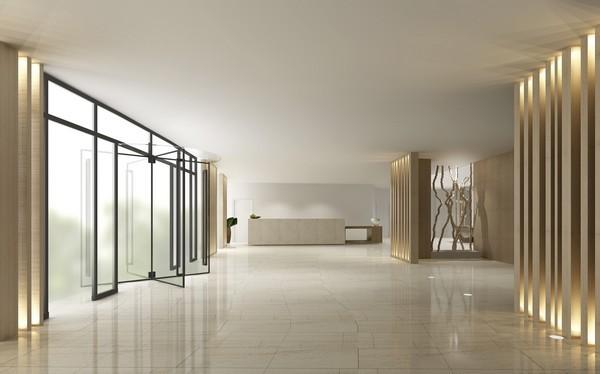 1号楼门厅-深圳雅兰酒店第4张图片