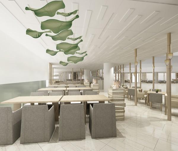 西餐厅-深圳雅兰酒店第5张图片