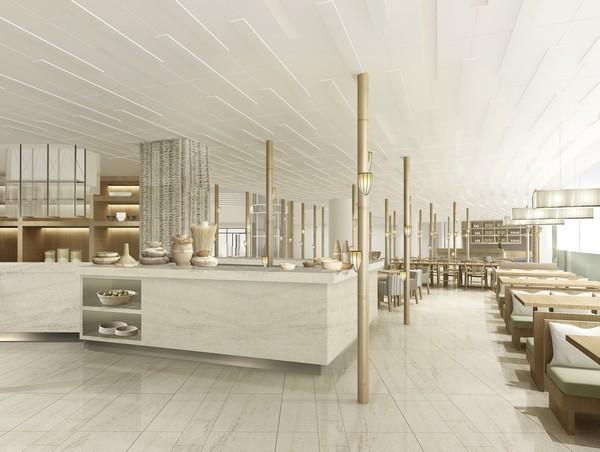 西餐厅-深圳雅兰酒店第6张图片