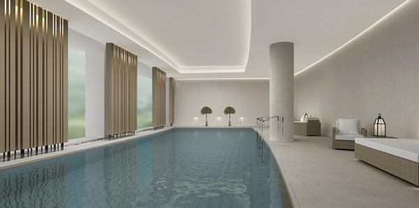 游泳池-深圳雅兰酒店第7张图片