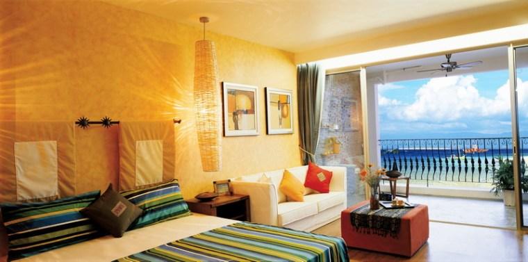 深圳领海酒店第6张图片