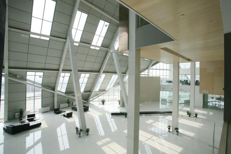 大堂-宁夏国电太阳能有限公司第4张图片