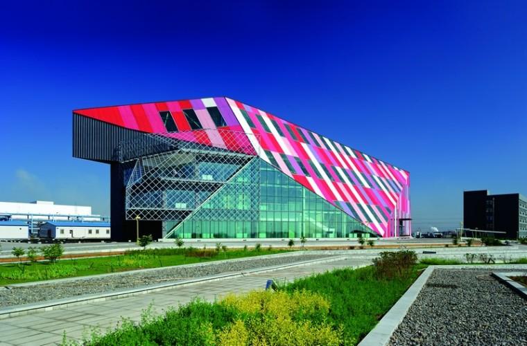 建筑-宁夏国电太阳能有限公司第5张图片