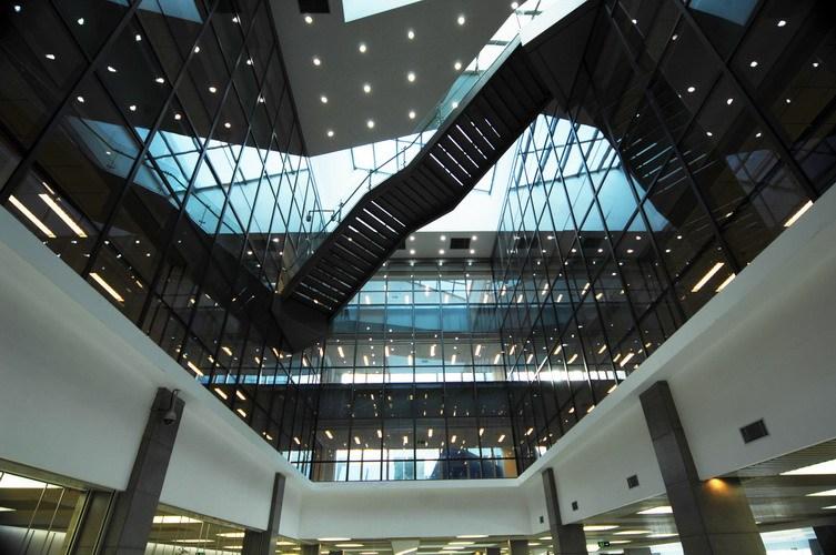 海运大厦-深圳招商海运中心第6张图片
