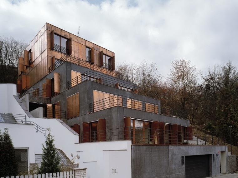 阶梯住宅第1张图片
