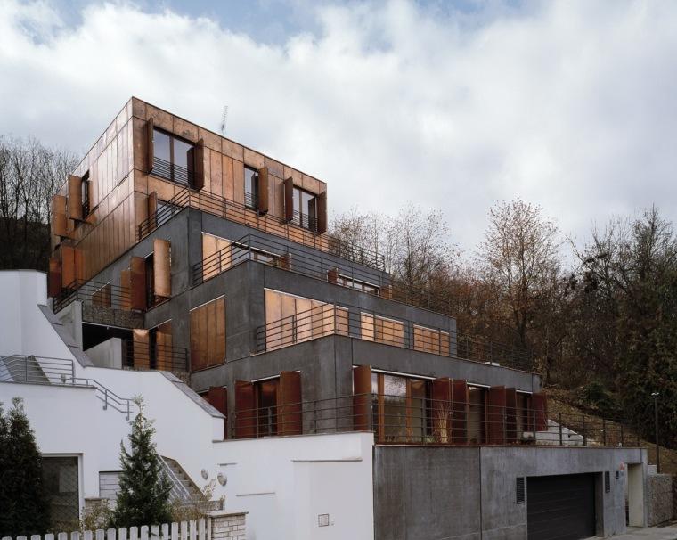 阶梯住宅第2张图片