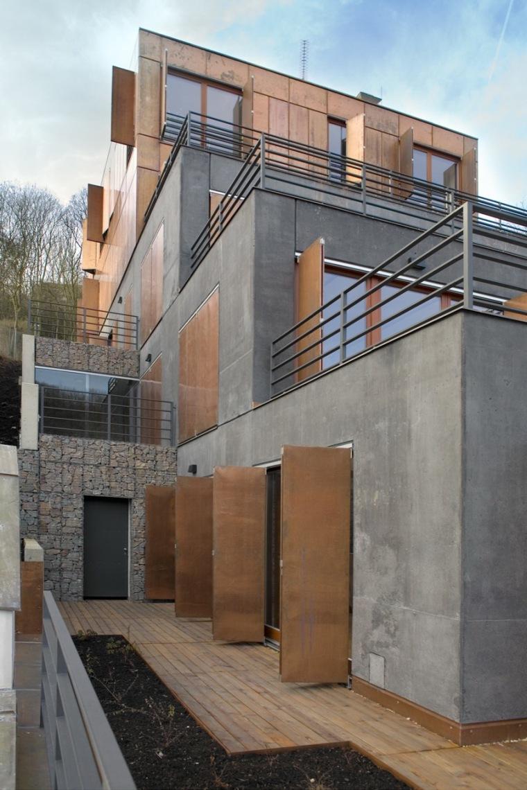 阶梯住宅第3张图片