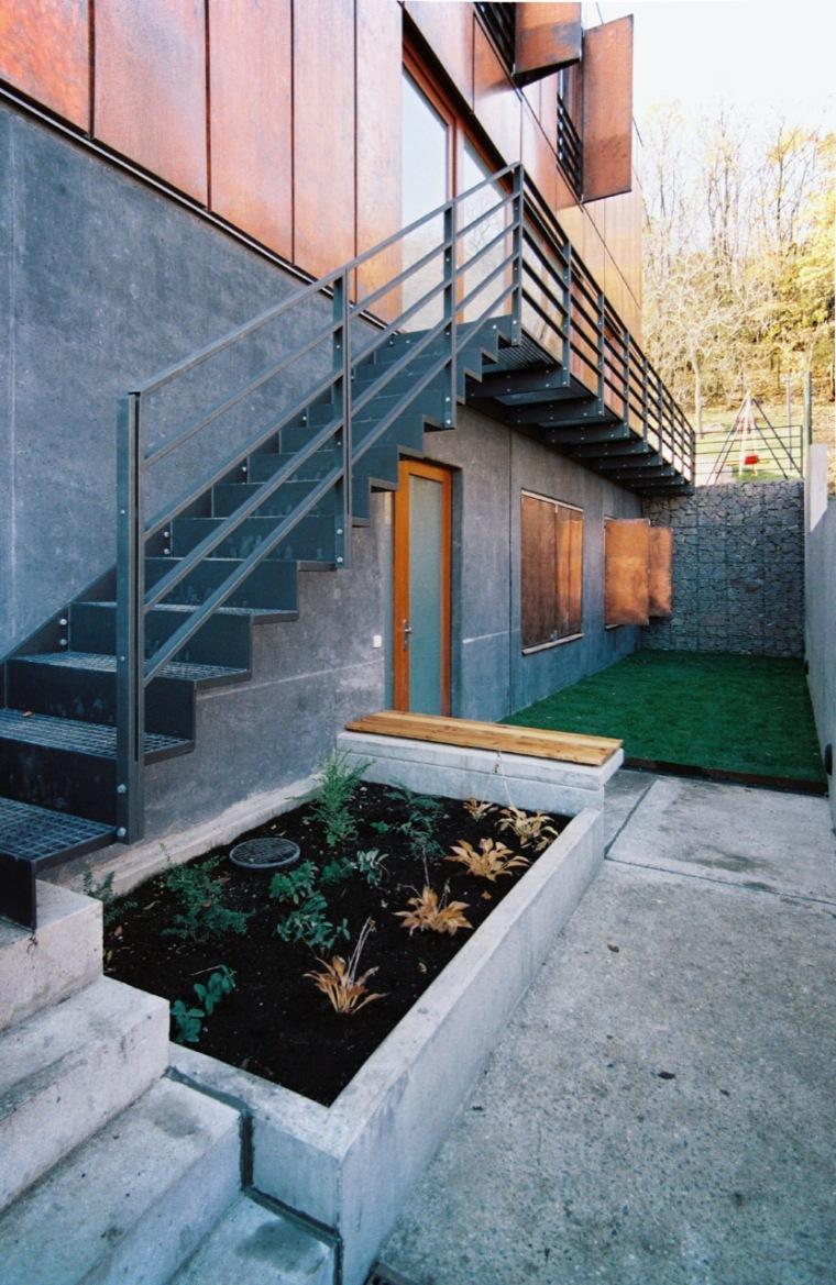 阶梯住宅第4张图片
