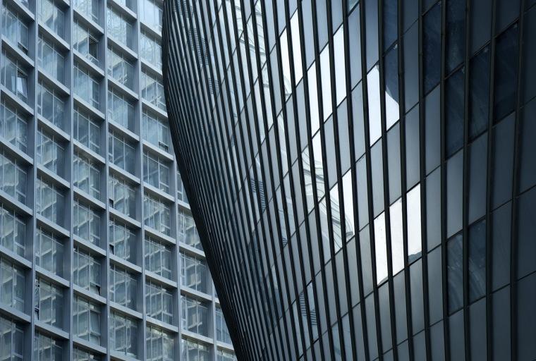 杭州新市政大楼第2张图片