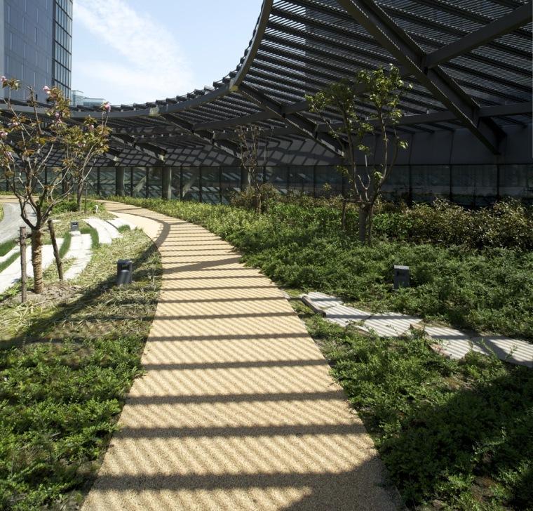 杭州新市政大楼第10张图片