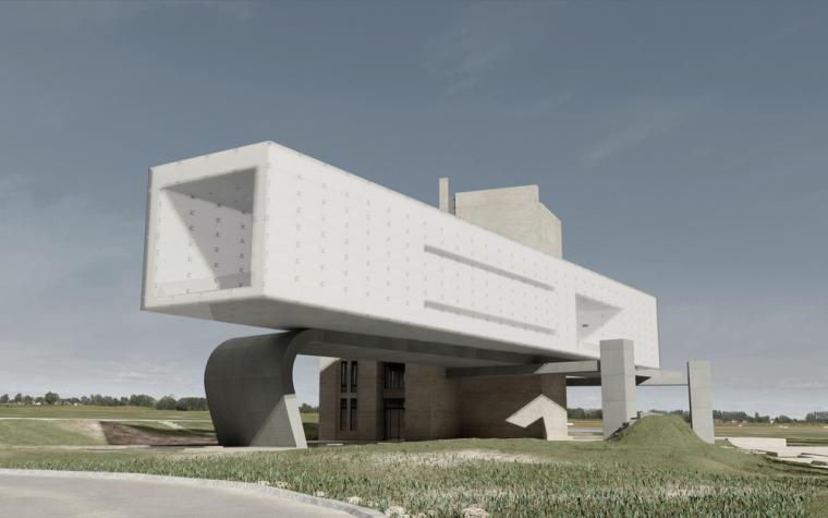 IAA图书馆第3张图片