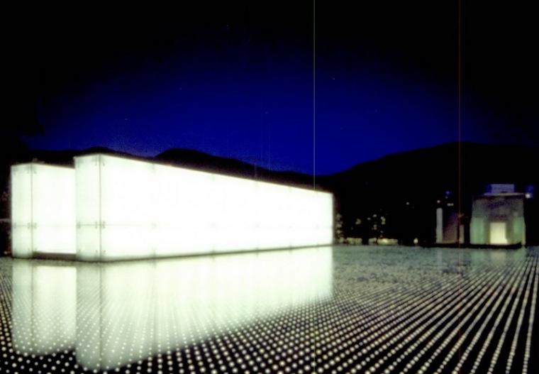 国立长崎追悼原子弹死难者和平纪念馆第2张图片