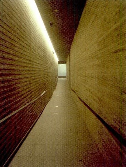 国立长崎追悼原子弹死难者和平纪念馆第4张图片