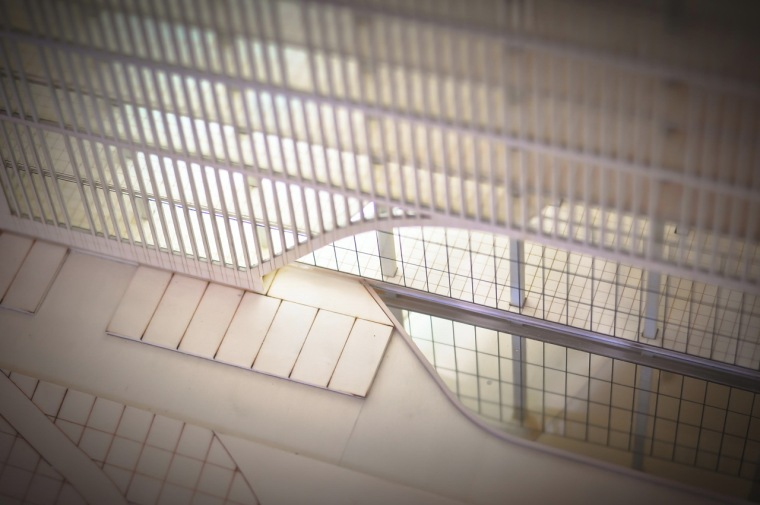 物理模型02 Physical Model02-宁波数字媒体办公大楼第18张图片
