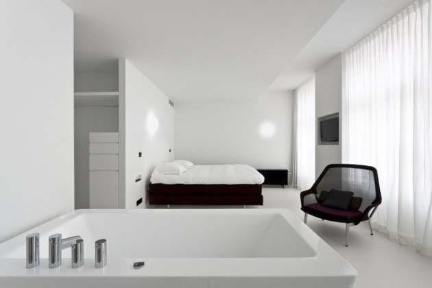 3-Zenden酒店室内设计第4张图片