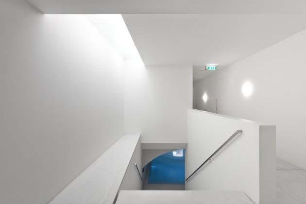 4-Zenden酒店室内设计第5张图片