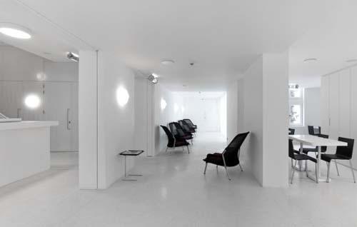 Zenden酒店室内设计第8张图片