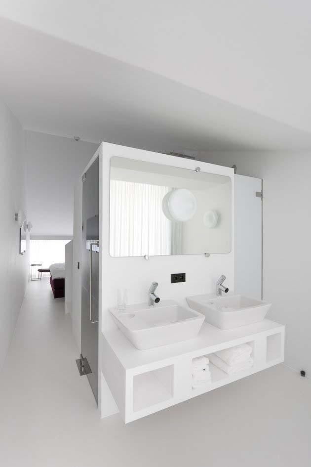 Zenden酒店室内设计第10张图片