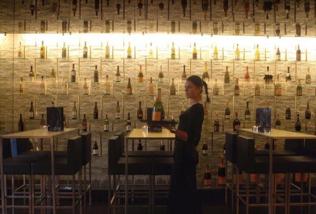 迪昂金丝雀码头酒吧 第6张图片