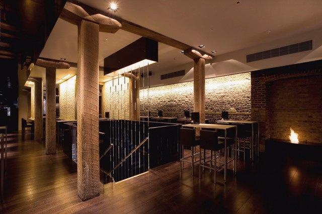 迪昂金丝雀码头酒吧 第7张图片