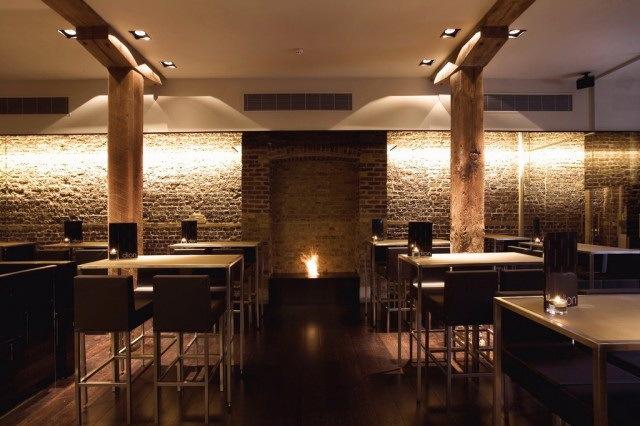 迪昂金丝雀码头酒吧 第9张图片