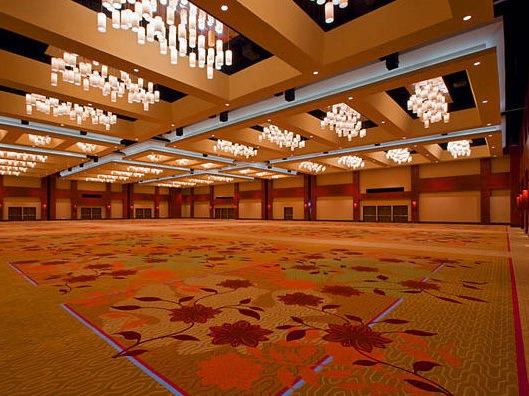 圣安东尼奥海厄特大酒店第1张图片