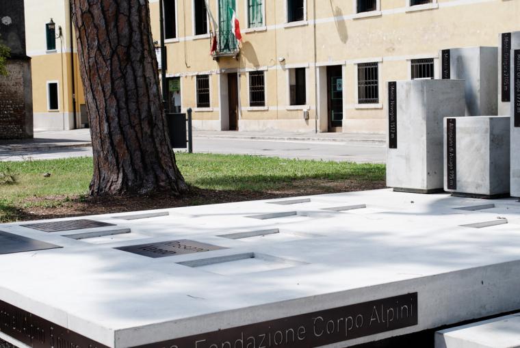 Alpini纪念碑第2张图片
