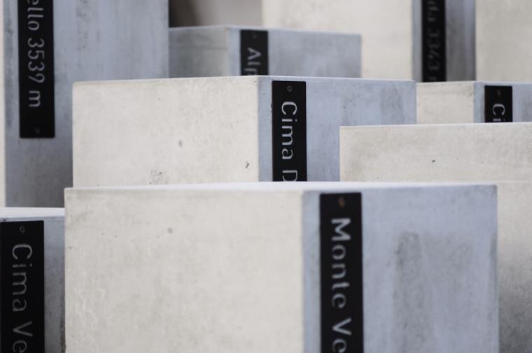 Alpini纪念碑第6张图片