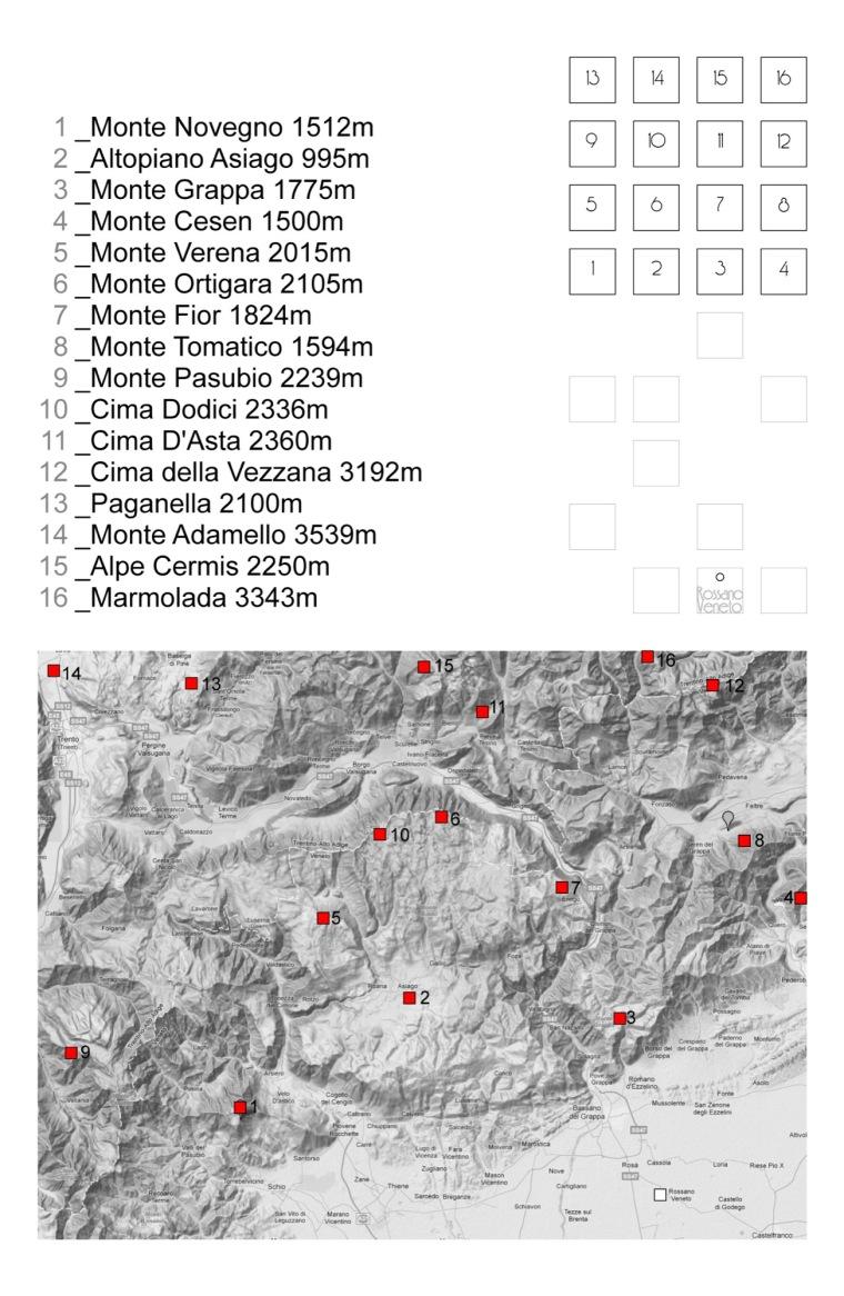 地图 Map-Alpini纪念碑第14张图片