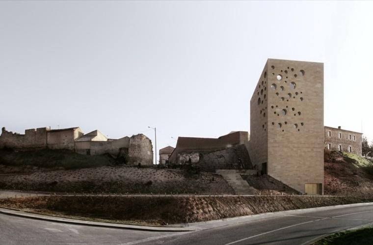 Ribera del Duero总部第2张图片