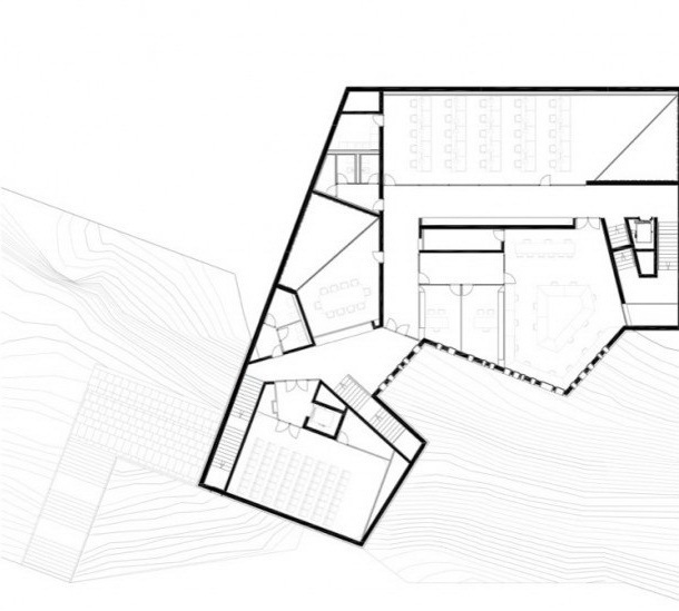 平面图02 Plan02-Ribera del Duero总部第10张图片