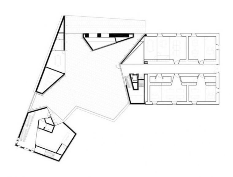 平面图03 Plan03-Ribera del Duero总部第11张图片