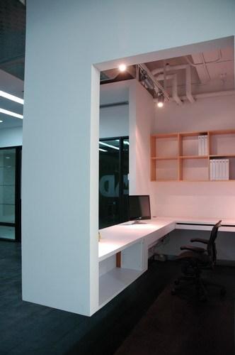 北京市建筑设计研究院深圳办公室第3张图片