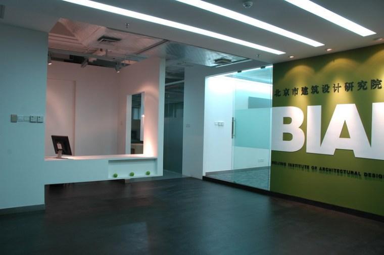 北京市建筑设计研究院深圳办公室第4张图片