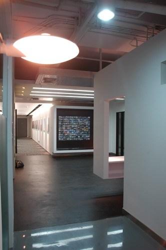 北京市建筑设计研究院深圳办公室第5张图片