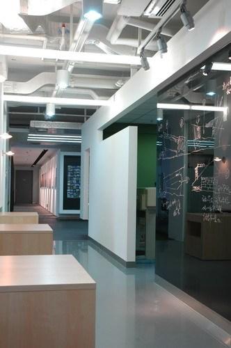 北京市建筑设计研究院深圳办公室第6张图片