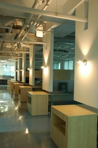 北京市建筑设计研究院深圳办公室第7张图片