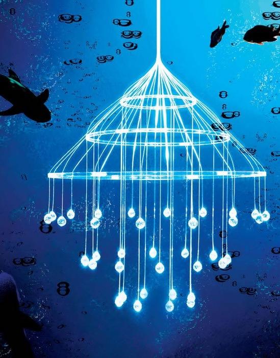 海洋之星照明灯第4张图片