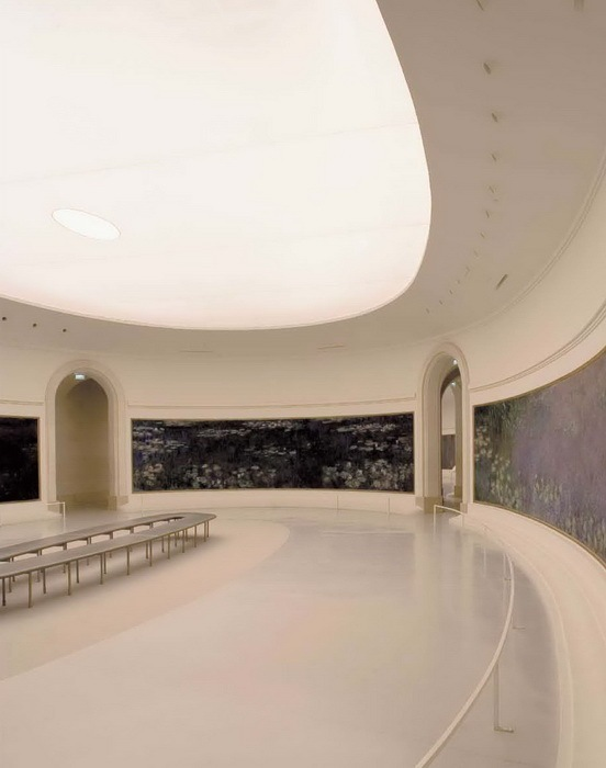 巴黎橘园美术馆第2张图片