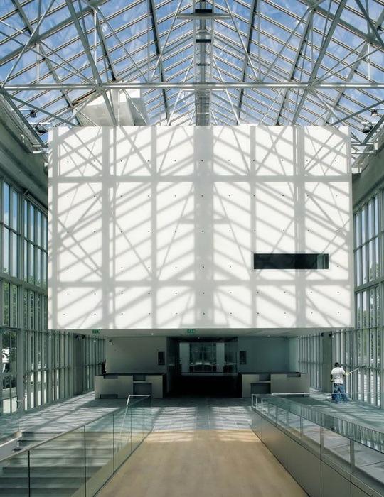 巴黎橘园美术馆第3张图片