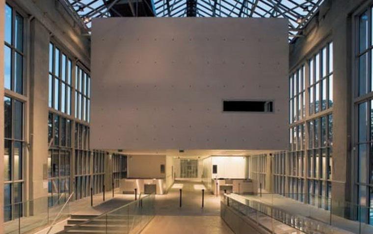 巴黎橘园美术馆第4张图片