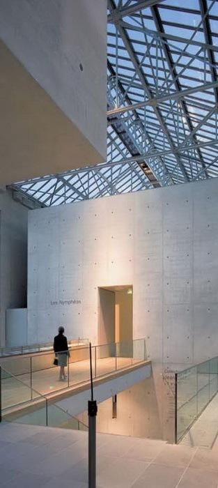 巴黎橘园美术馆第6张图片
