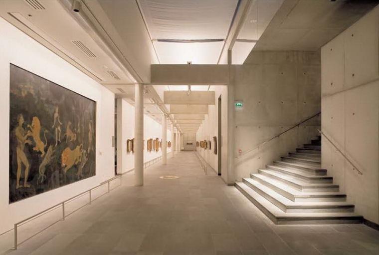 巴黎橘园美术馆第10张图片