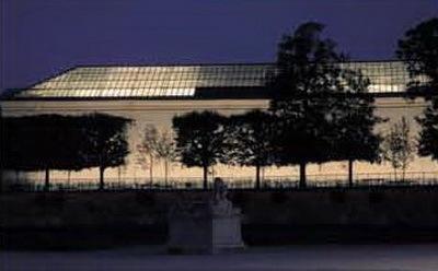 巴黎橘园美术馆第11张图片