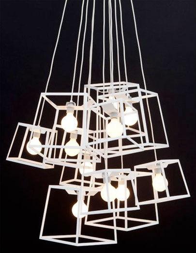 大框架灯组第2张图片
