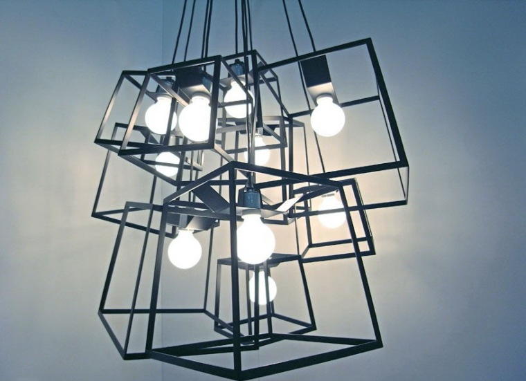 大框架灯组第4张图片
