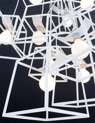 大框架灯组第5张图片